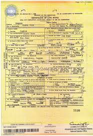 How To Make A Birth Certificate Birth Certificate And Bond The Dark Truth