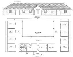 Stables Design Layout Horse Barn Iii 8 Stalls Horse Barn Designs Barn Layout