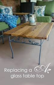 patio table tops cool trend replacement glass top for furniture at outdoor round