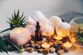 <b>Nourish</b> and <b>Refresh</b> – be <b>pure</b> beauty