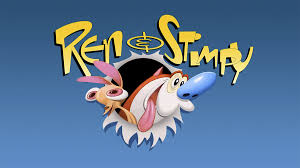 ren stimpy dvd box set authoring