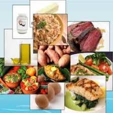 Abnehmen durch gesundes Essen Schlankr