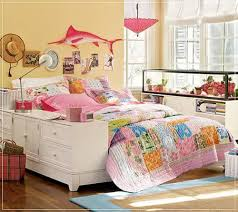 Nice Decorating Bedroom For Teenage Girl Top Design Ideas
