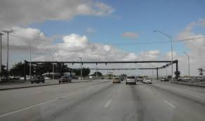 Blue Traffic Light In Florida Traffic Light Wikiwand