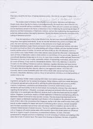 essay layouts good essay structure structure of a good essay gxart  metacognitive essay metacognitive reflection doors to metacognitive reflection doors to diplomacy social studies essay this