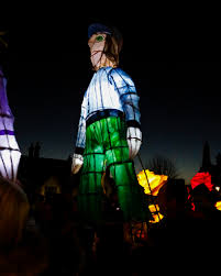 Gloucester Parade Of Lights Gloucester Christmas Lights Lantern Parade _mg_6643_1