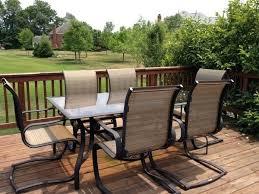 hampton bay outdoor cushions hampton bay high back outdoor chair cushion