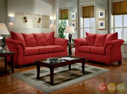 Red Living Room Decor Awesome Red Living Room Sets Pictures Room Design Ideas