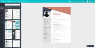 Best Professional Resumes Best Free Online Tools To Create Professional Resume Or Cv