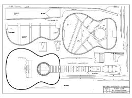 acoustic guitar cake template printable this printable guitar cake template can be downloaded for free and