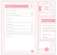 Printable Wedding Planner Online Printable Wedding Planner Shop Fresh