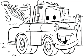 Printable Car Coloring Pages For Toddlers Police Simple Race Cars
