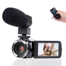 <b>ORDRO AC5</b> Camcorder <b>4k Digital</b> Video Camera WiFi 12X Optical ...