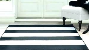 black and white striped area rug black rug black and white striped rug black and white