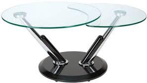 greenapple dubai rotating coffee table