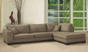 Best Fabric for Sofa - Leather vs Fabric Sofas