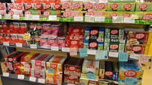 Bật mí những địa điểm để mua được KITKAT hàng hiếm ở Nhật | Bài viết