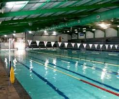 Strand Indoor Swimming Pool Helderberg