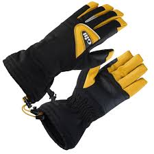 Gill Sailing Gloves Size Chart Gill Helmsman Gloves