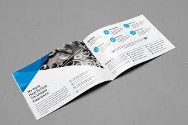 Modern Brochure Design Modern Corporate Landscape Brochure Design 24 Template Catalog 18
