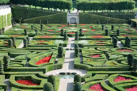 French Parterre Garden Design Garden Housecalls Plants Like Ours