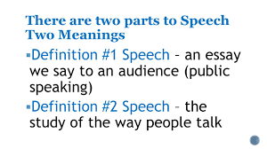 essay on public speaking speaking my mind good persuasive speeches  grade ms ashley week do now wednesday st 17 there are two parts to speech two