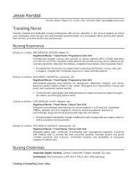 registered nurse skills list nursing mission statement resume objective for nursing resume 8