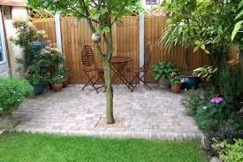 Small Picture Small Garden Design No Grass The Garden Inspirations