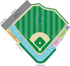 Lindquist Field Seating Chart 52 Cogent Lincoln Stadium Seating Chart