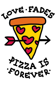 Pizza Love Quotes Interesting Funny And Delicious Quotes About Pizza EnkiQuotes