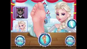 elsa makeup disney elsa frozen games make up games for s