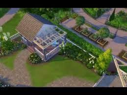 lattice roofing technique sims 4