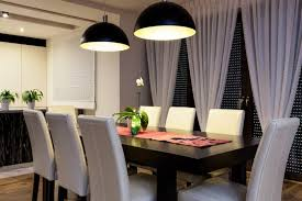 fancy dining room curtains. Modern Dining Room Curtains Design And Elegant For Drapes Ideas Renovation Fancy