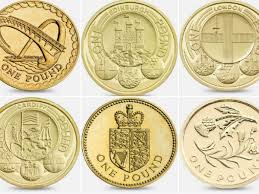 Pound Coin Designs Worth Money 12 Rare Pound Coins Which Could Be Worth A Lot More Than You