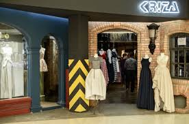new look new style new life ukrainian fashion о моде в Украине