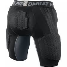 Nike Pro Combat Hyperstrong Compression Basketball Shorts
