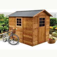 cedar garden storage sheds 15 off our