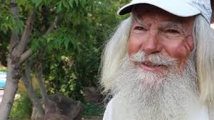 nimblewill nomad on his love of hiking video