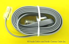 7153 nortel networks db15 male rj45 t1 ds1 custom cable r45ss 7