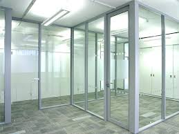 office dividers glass. movable wall partitions glass walls office catchy systems dividers a