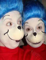thing 1 and thing 2 google search