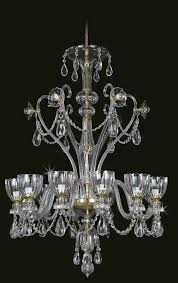 Chandelier Baccarat Styl Th030