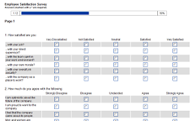 feedback forms for employees employee surveys hr surveys free questionnaire templates