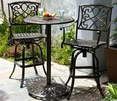high outdoor bistro set fantastic outdoor tall bistro table and chairs with counter height outdoor bistro