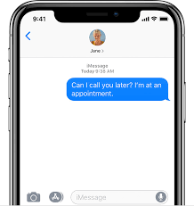 Sms Apple About Support - mms And Imessage