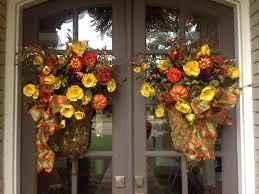 thanksgiving front door decorationsthanksgiving front door decorations  bolehwin
