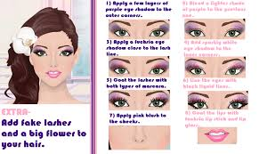 prom 2bm pin up style how to apply makeup hair ideas s eye tutorials