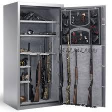Browning TG41F Gun Safe Theftgard : 20-40 Gun Safe GSTG41F