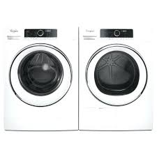 whirlpool stacked washer dryer. 24 Inch Stackable Washer And Dryer Whirlpool Compact Front Load Laundry Pair White . Stacked