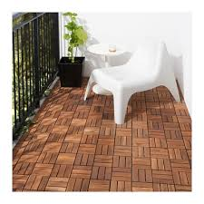 runnen floor decking outdoor